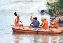 Photo of UP: 18 Rescued After Boat Capsizes In Ganga River