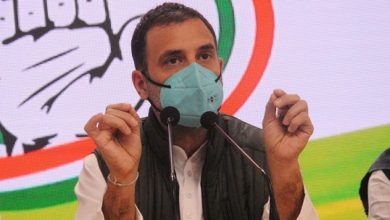 Photo of I'm A Clean Person, Not Scared Of PM Modi: Rahul