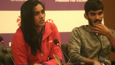 Photo of Thailand Open: Sindhu, Srikanth Through To 2nd Round, Saina Out