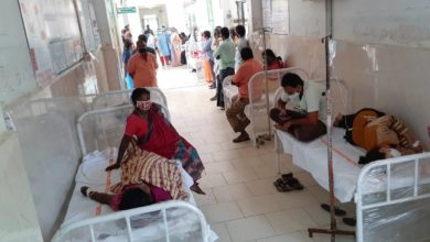 Photo of Eluru-Like Mysterious Illness Cases Emerge In AP's Pulla Village