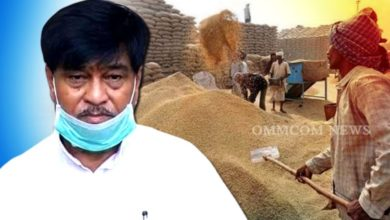 Photo of Ensure Smooth Paddy Procurement, Rice Delivery In Odisha: Swain Urges Goyal