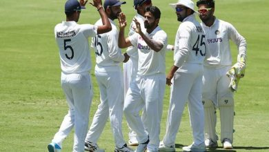 Photo of 2-0 Win Over England May Seal India's Spot In WTC Final