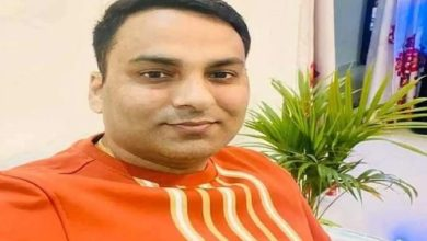 Photo of Retired IPS Officer Raises Doubts Over Rupesh Murder Probe In Bihar