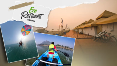 Photo of Eco Retreat Odisha: Celebrate Your Stay Amidst Nature At Five Exotic Destinations