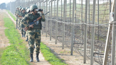 Photo of 3 Infiltrators Killed, 4 Army Soldiers Injured On LoC