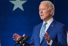 Photo of Anyone Who Wants Covid Vaccine Could Get It 'This Spring': Biden
