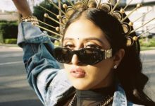 Photo of Rapper Raja Kumari Happy To Represent India At Biden's Inaugural Galas