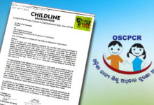 Photo of Childline Moves OSCPCR Against Child Rights Violation At Balipatana PS