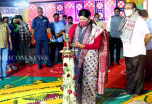 Photo of National Level Handloom Expo 2021 Inaugurated, Business Of Rs 10 Cr Expected This Year