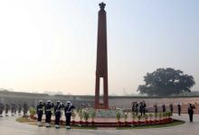 Photo of Names Of Galwan Braves Get Engraved On National War Memorial