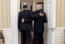 Photo of 'Your Time': Obama Congratulates Biden