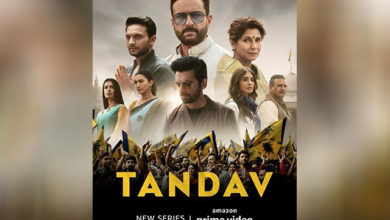 Photo of Amid Protests And Fracas, Mumbai Police Book 'Tandav' Team