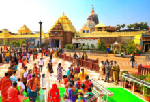 Photo of SOP Issued For Devotees Seeking Entry To Puri Jagannath Temple