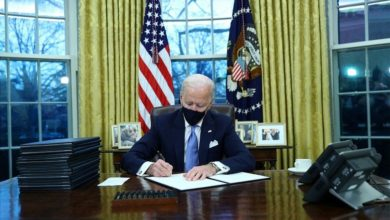 Photo of Biden Reverses US Withdrawal From WHO
