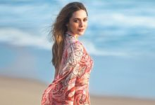 Photo of Elizabeth Olsen: Shooting In Front Of Live Audience Nerve Wracking