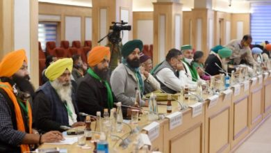 Photo of Farmers Welcome Govt's Proposal In Latest Round Of Talks