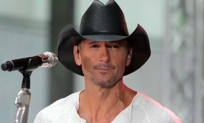 Tim McGraw Reflects on Taylor Swift Naming Her Breakout Hit After Him