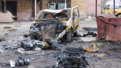 Photo of 21 Killed In Baghdad Twin Suicide Bombings