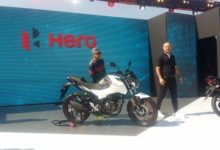 Photo of Hero MotoCorp Surpasses 100 Mn Cumulative Production Milestone