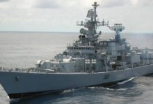 Photo of INS Mumbai To Celebrate 20th Anniversary On Thursday
