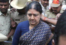Photo of Ahead Of Release From Jail, Sasikala Tests Covid Positive