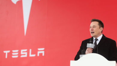 Photo of Musk To Donate $100 Mn For Best Carbon Capture Technology