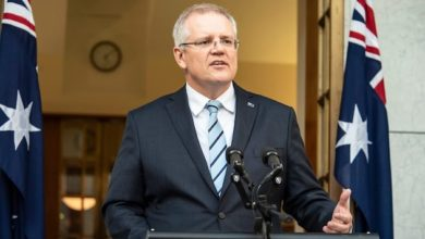 Photo of Australian Has Beaten 3rd Wave Pandemic: PM
