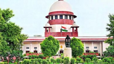 Photo of SC Comes To The Rescue Of DU Law Student, Gives Her Shot At Career In Law