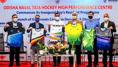 Photo of Odisha Naval Tata Hockey High Performance Centre Commences Inaugural Boys' Resident Programme