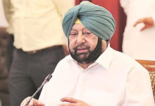 Photo of Punjab CM Asks Centre, Why Farm Laws Can't Be Repealed