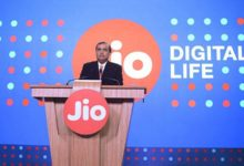 Photo of Reliance Jio's Oct-Dec Net Profit Grows To Rs 3,489 Cr On Qoq Basis