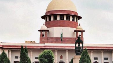 Photo of SC Directs Family Court To Hear Matrimonial Case Virtually