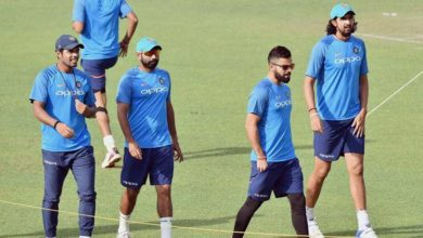 Photo of India To Plan Against England In Week-Long Quarantine Period
