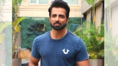 Photo of Actor Sonu Sood Takes Pledge To Support Blood Cancer Patients In India