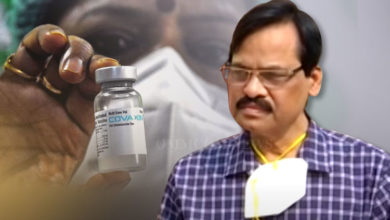Photo of 1.49 L Covaxin Doses Reached Odisha Today, Vaccination Running Smoothly Across State, Says Health Director