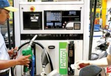 Photo of Fuel Dearer Again: Petrol Prices Up By 22-25 P/L, Diesel By 24-26