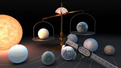 Photo of 7 Planets Orbiting TRAPPIST-1 May Be Made Of Similar Stuff