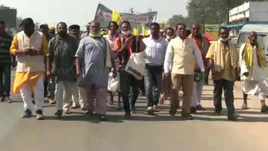 Photo of 50 Western Odisha Farmers To Take Part In Delhi Tractor Parade