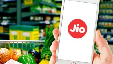 Photo of eGrocery To Grow 8X In 5 Years In India, Jiomart Big Gainer