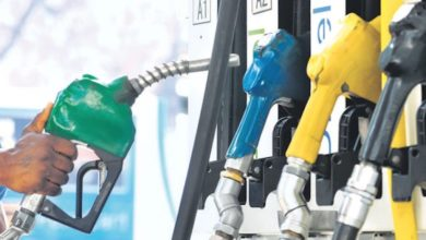 Photo of Petrol, Diesel Prices Remain Unchanged At Record High Levels