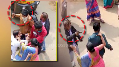Photo of Viral Video: Youths Brandish Gun After Clash Over Power Supply In Balasore