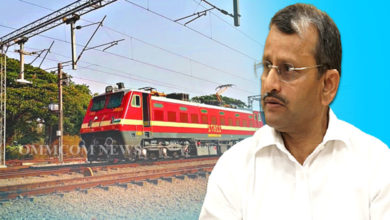 Photo of Odisha CS Puts Railway Traction Transmission Projects On Fast Track