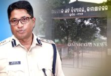 Photo of IPS Officer Responds To CM's Call, Adopts Alma Mater In Kamakhya Nagar