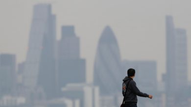 Photo of Poor Air Quality Killed 4,000 People In London In 2019
