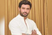 Photo of Chirag Paswan Thanks Modi For Padma Bhushan Award To His Late Father