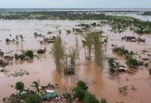 Photo of Cyclone Eloise Kills 6, Displaces 8,300 In Mozambique: UN