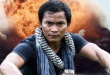 Photo of Tony Jaa: For Me, Hanuman Is A Superhero