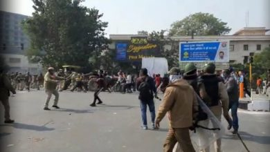 Photo of A Timeline: How Things Turned Violent In Delhi On R-Day