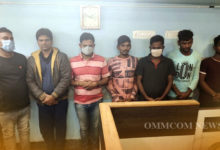 Photo of Hanuman Coin: 7 Arrested; Cash, Coins Seized In Berhampur