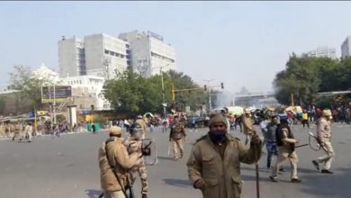 Photo of Delhi Police Caught Off Guard By Breach Of Trust By Protesters?